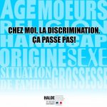 La discrimination ca passe pas ! - Blog de gaydegilly2