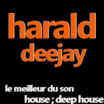 deejay harald (@deejayharald) | Twitter