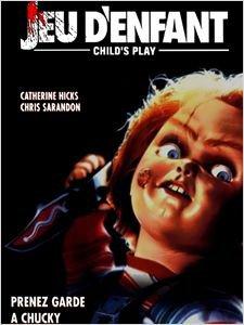 Chucky 1 - Jeu d'enfant » Film et Série en Streaming Sur Vk.Com | Madevid | Youwatch