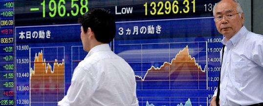 Le marché asiatique s'agite : Où dois-je protéger mes actifs ?