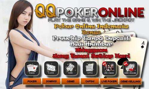 Lakukan 3 Hal Ini Jika Ingin Menang Main Judi Poker Online