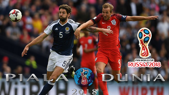 Skotlandia Berhasil Selamat Dari Kekalahan Dan Jerman Di Rusia 2018 – Piala Dunia 2018