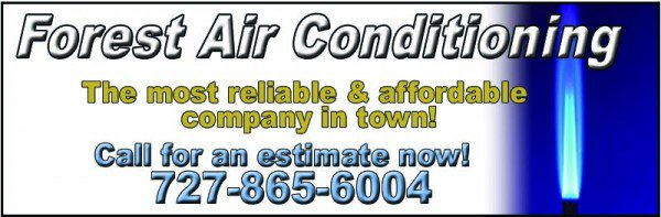Air Conditioning Maintenance Pointers   Heating and Air St Petersburg