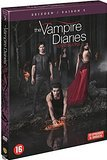 Vampire Diaries - Saison 6 : DVD & Blu-ray : Amazon.fr