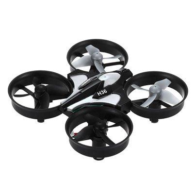 Super H36 Mini Design RC Quadcopter Drone