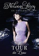 NOLWENN LEROY O TOUR DE L'EAU - THEATRE DU CASINO D'ENGHIEN à ENGHIEN LES BAINS - Variété et chanson françaises