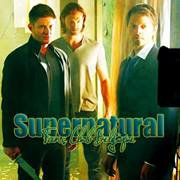 Supernatural Fans Club Belgique