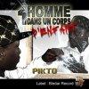 PROCURE TOI L'ALBUM DE PIKTO - UN HOMME DANS UN CORPS D'ENFANT PRIX 5e.
