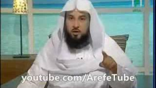 كلام مبكي من د . محمد العريفي حول الجهاد يصرخ وينادي ..!؟