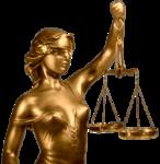 Justitia Land, droit de la famille