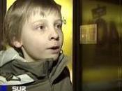 Un chauffeur de bus s'évanouit, un enfant prend le volant - Paperblog