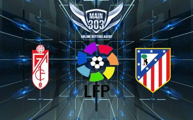 Prediksi Granada vs Atletico Madrid 23 Mei 2015 Primera Division