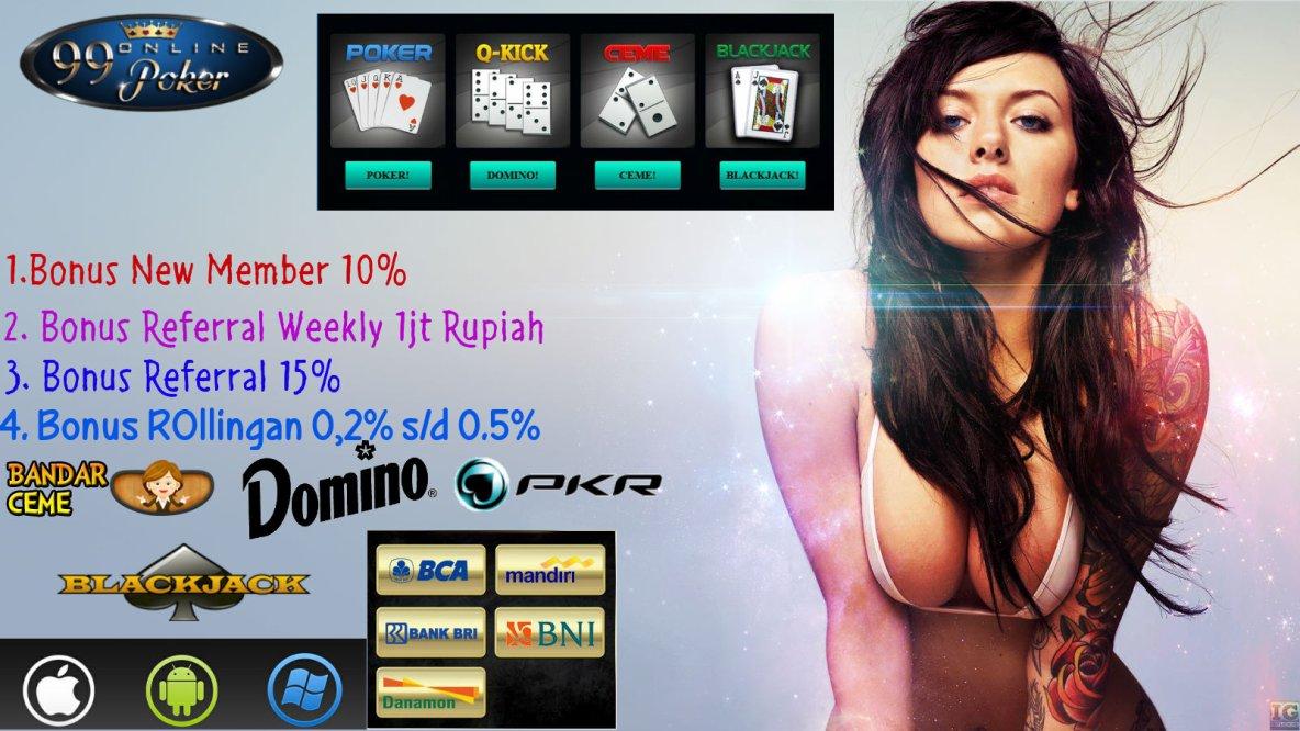 Langkah Untuk Jadi Agen Live Poker Indonesia