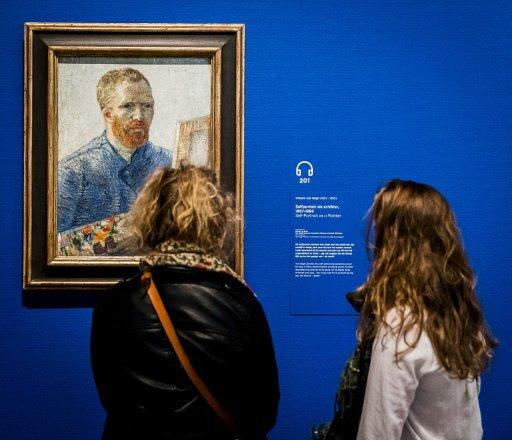 Le peintre Van Gogh pourrait avoir été bipolaire