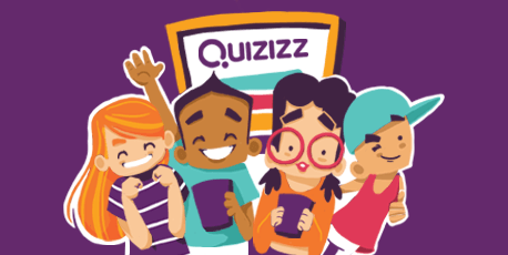 Quizizz: You've been invited to a Quizizz game