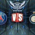 Prediksi PSG vs Inter Milan 31 Desember 2014 Laga Persahabat