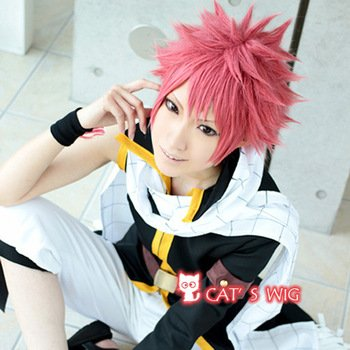cosplay fairy tail .