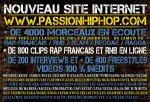 PRESENTATION -- WWW.PASSIONHIPHOP.COM