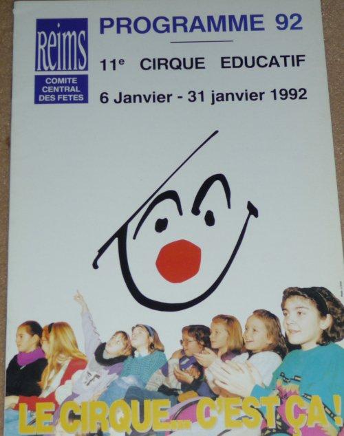 Circus & Co