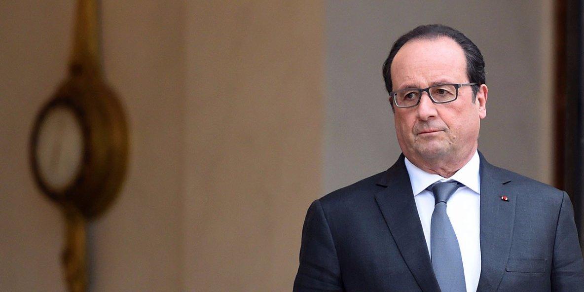 """Hollande accorde une """"remise gracieuse"""" à Jacqueline Sauvage"""