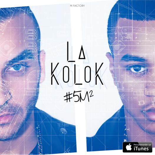 Marwen et Tias vous proposent La Kolok dans #5m2