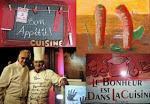 Cuisinier à Domicile - Gironde, Aquitaine - Chezmatante.fr