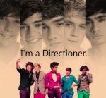 I'm a Directioner. | Facebook