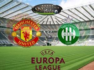 Prediksi Manchester United Vs Saint Etienne 17 Febuari 2017