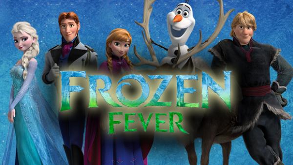 Sinopsis Frozen Fever