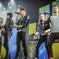 """One Direction, le film"": idoles de synthèse"