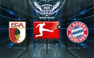Prediksi Augsburg vs Bayern Munchen 13 Desember 2014 Bundesl