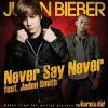 Never Say Never (Feat. Jaden Smith) (2010) - Blog Music de Justin-Bieber-Official - Justin Bieber
