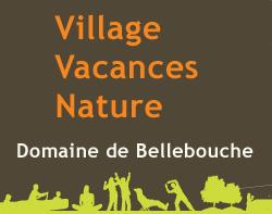 Village vacances nature de bellebouche : Accueil