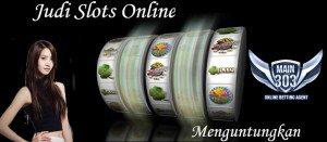Judi Slots Online | Main303