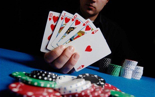 Poker Game Judi Online Deposit 10 Ribu