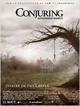 Regarder Film Conjuring : Les dossiers Warren en streaming gratuit sans limit | Planet-films.com