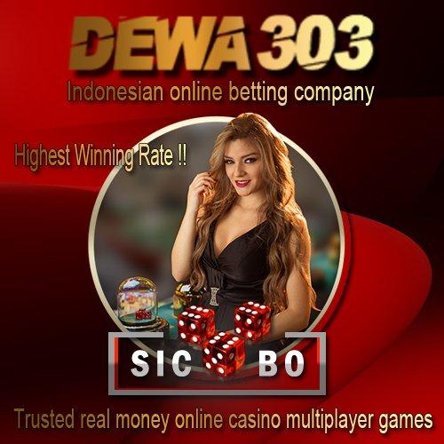 Judi Sicbo Online Casino