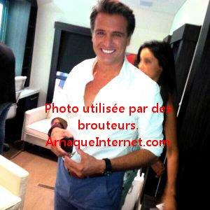 Juan Soler, acteur argentin de telenovelas aux photos volées