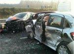 Accident sur la RN12. Un carambolage dû au brouillard fait 14 blessés [vidéo] - Faits divers - ouest-france.fr
