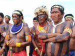 Amazon Watch - Join the Call to Suspend the Belo Monte Dam