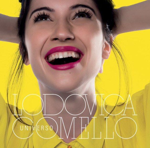 Francesca ~*~ Lodovica  Comello~*~