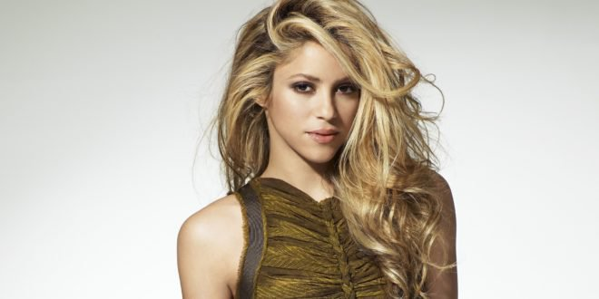 Shakira HD Photos | HD Wallpapers, HD Images and HD Background