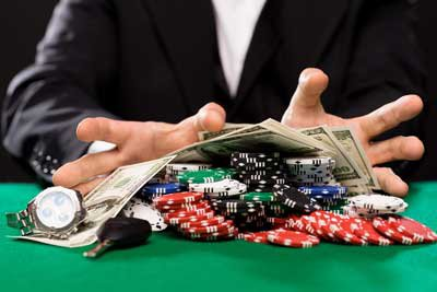 Agen Judi Games Poker Online Penukaran Chip Uang Asli Indonesia