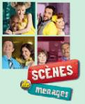 Ton blog officiel source sur la série Scenes de Ménages sur M6. ( Actuellement diffusé le midi à 13h00 et le soir la semaine à 20h10 )