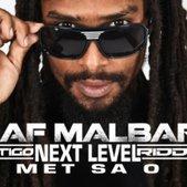 Kaf Malbar - Met sa o [Vertigo Next Level Riddim]