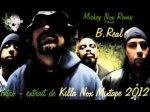 B Real - Intro Killa Nox Mixtape Mix 2012 (Remix By MickeyNox)