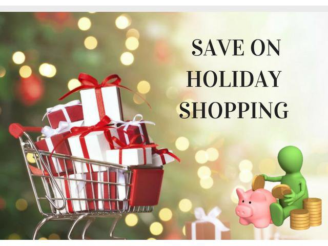 Some Easy Ways to Save On Shopping of Holiday