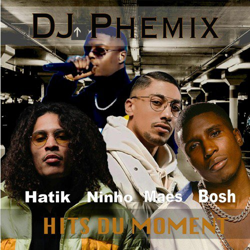 Mix Hits Du Moment 2020 - By DJ Phemix ?????