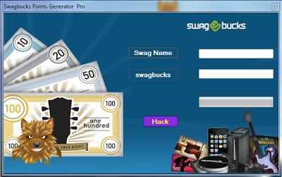 Swagbucks Hack - Swagbucks Generator Free Download - Get