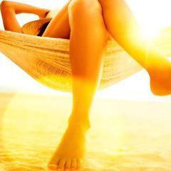 Les niveaux de vitamine D liés à la sclérose en plaques dans une grande étude
